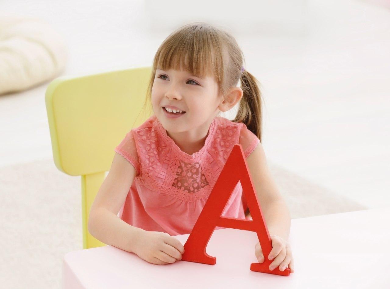 Запуск речи у детей